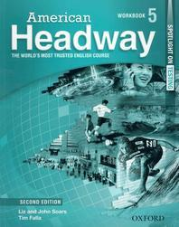 American Headway Workbook 5