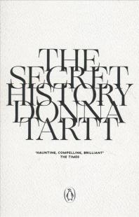 The Secret History. 25th Anniversary Edition