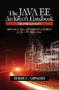 The Java Ee Architect's Handbook