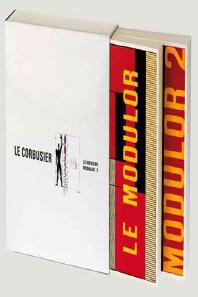 The Modulor and Modulor 2