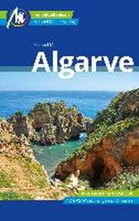 Algarve Reisefuehrer Michael Mueller Verlag
