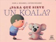 Para Que Sirve Un Koala?