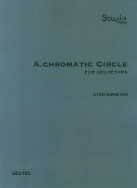 A.Chromatic Circle for Orchestra