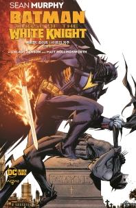 배트맨: 화이트 나이트의 저주