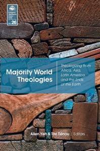 Majority World Theologies