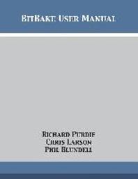 BitBake User Manual