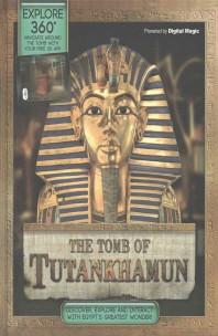 Explore 360: The Tomb of Tutankhamun