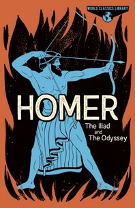 World Classics Library: Homer