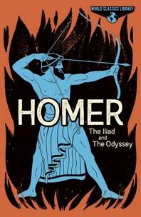 World Classics Library: Homer