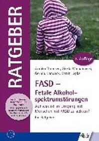 FASD - Fetale Alkoholspektrumstoerungen