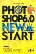 PHOTOSHOP 6.0 NEW START(CD-ROM 1장 포함)