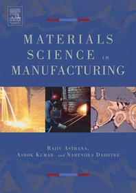 Materials Processing and Manufacturing Science