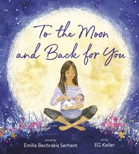 To the Moon and Back for You