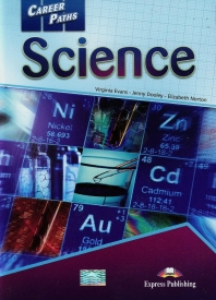Career Paths: Science(Student's Book)