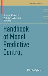 Handbook of Model Predictive Control