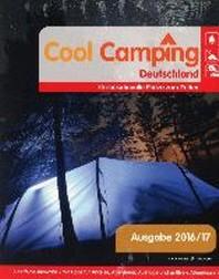 Cool Camping Deutschland 2016 / 2017