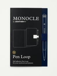 모노클 펜루프 네이비(Monocle Pen Loop Navy)