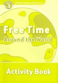 Free Time Around the World (Activity Book)