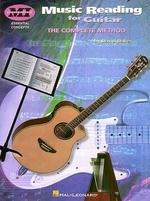 Music Reading for Guitar
