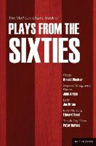 The Methuen Drama Book of Plays from the Sixties
