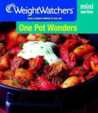 Weight Watchers Mini Series: One Pot Wonders