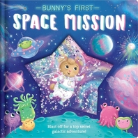 Bunny's First Space Mission