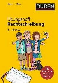 ?bungsheft - Rechtschreibung 4. Klasse