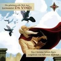 KINDER ENTDECKEN BER?HMTE LEUTE: Die geheimnisvolle Welt des Leonardo da Vinci