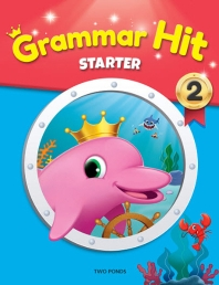 Grammar Hit Starter. 2