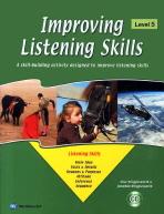 IMPROVING LISTENING SKILLS LEVEL. 5