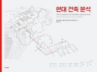 현대 건축 분석