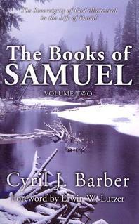 The Books of Samuel, Volume 2