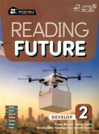 Reading Future Develop 2(SB+CD)