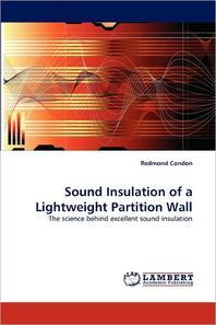 Sound Insulation of a Lightweight Partition Wall