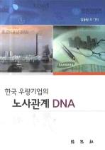 한국 우량기업의 노사관계 DNA