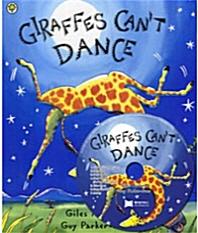 노부영 Giraffes Can't Dance (원서 & CD)