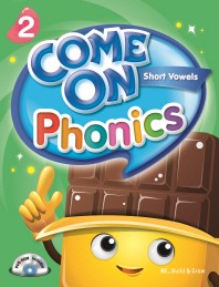 Come On Phonics. 2
