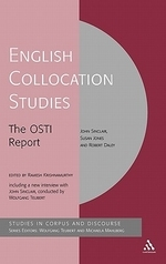 English Collocation Studies