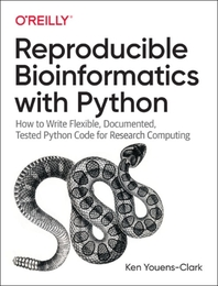Mastering Python for Bioinformatics