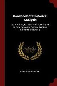Handbook of Rhetorical Analysis