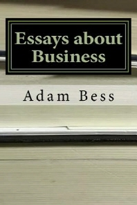 Essays about Business
