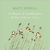 Charm of Goldfinches and Other Collective Nouns