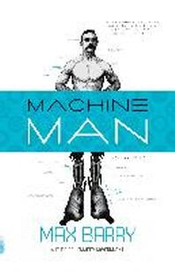 Machine Man
