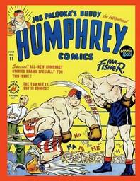 Humphrey Comics #11