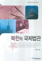 북한의 국제법관