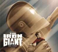 The Art of 아이언 자이언트(Iron Giant)