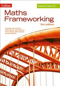 Maths Frameworking -- Teacher Pack 3.3