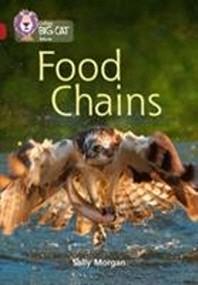 Collins Big Cat - Food Chains