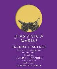 Has Visto A Maria? = Have You Seen Marie?