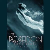 Of Poseidon Lib/E
